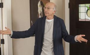 תרגיע עונה 9, ביקורת טלוויזיה (צילום: John P. Johnson/HBO,  יחסי ציבור )
