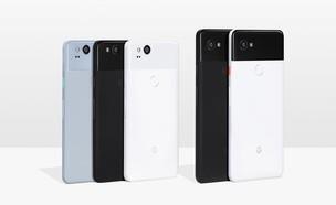 פיקסל 2 - הסמארטפון של גוגל (צילום:  יחסי ציבור )