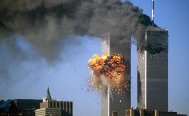 """""""רצו ליצור את ה-9/11 הבאים"""", אסון התאומי (צילום: רויטרס)"""