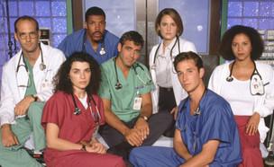 "E.R (צילום: יח""צ, NBC)"