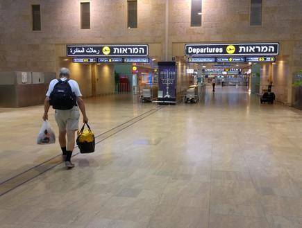 נמל התעופה בן גוריון - נתבג