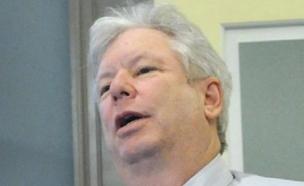 ריצ'ארד ת'יילר, הזוכה בנובל לכלכלה (צילום: National Institutes of Health)