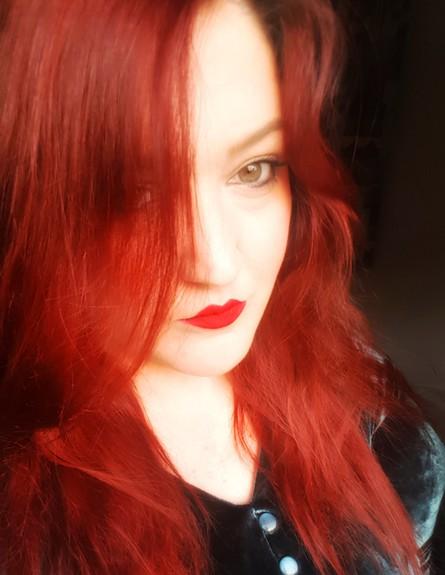 לירן קליין (צילום: צילום ביתי)
