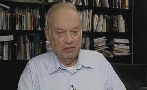 """עו""""ד אמנון זכרוני, ארכיון (צילום: חדשות 2)"""