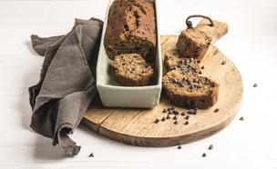 עוגת שוקולד וקפה  (צילום: אפיק גבאי, אוכל טוב)