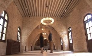 """מלון סטאי ת""""א (צילום: חדשות 2)"""