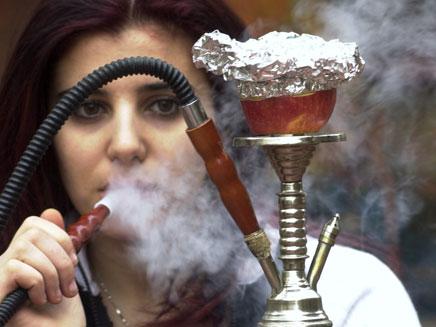 מעשני נרגילה בסיכון יתר ללקות בסרטן