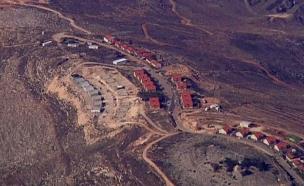 בנייה בהתחלויות, ארכיון (צילום: חדשות 2)