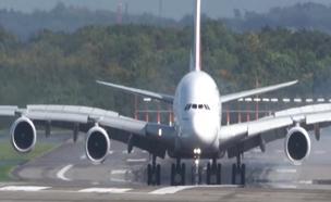 הפיתוחים שימנעו התרסקויות מטוסים