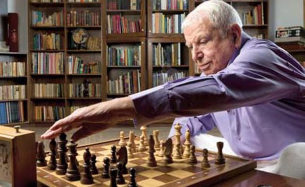 ברונו לנדסברג (צילום: יונתן בלום, גלובס)