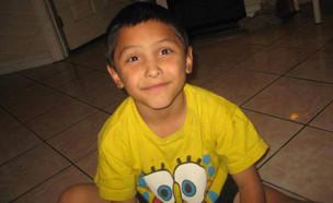 בן ה-8 שנרצח (צילום: מתוך פייסבוק)