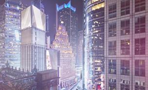 לחגוג את השנה החדשה במלון בטיימס סקוור (צילום: Neiman Marcus,  יחסי ציבור )