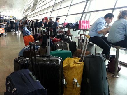 השיטות של חברות התעופה