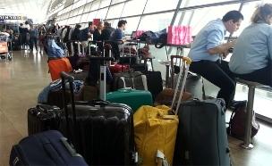 השיטות של חברות התעופה (צילום: עזרי עמרם, חדשות 2)