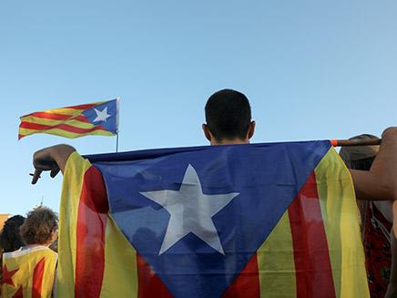 תומך בעצמאות קטלוניה, ארכיון