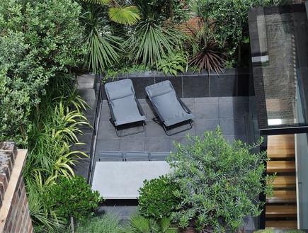 בתים למכירה 04_ מרפסת גג עם נוף אורבני