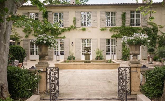 בתים למכירה 10_ אווירה אירופאית בניחוח כפרי (צילום: יחסי ציבור)