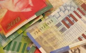 """כך מנצלים את המשתמשים ב""""הר הכסף"""" (צילום: חדשות 2)"""