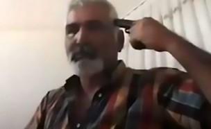 הגבר הטורקי שהתאבד בשידור חי בפייסבוק (צילום: יחסי ציבור, פייסבוק)