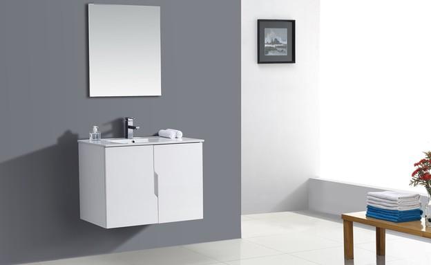 ארונות אמבטיה - ארונות מודרניים ברשת הום סנטר (צילום: יחסי ציבור)