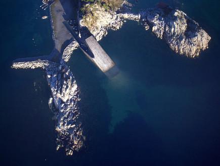 מסעדה תת מימית