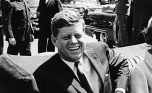 קנדי, המסמכים פורסמו (צילום: רויטרס)