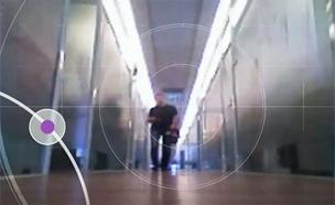 כך שואב האבק מצלם ומרגל אחריכם (צילום: צ'ק פוינט, חדשות)