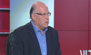 צפו בריאיון המלא עם עוזי ארד (צילום: חדשות 2)