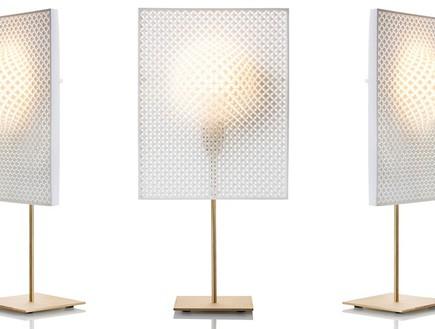 מנורות פוקוס של סטודיו קוזי