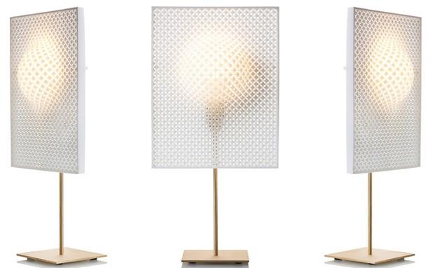 מנורות פוקוס של סטודיו קוזי (צילום: יחסי ציבור)