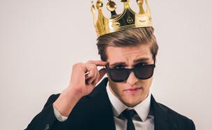 נסיך (צילום: kateafter | Shutterstock.com )