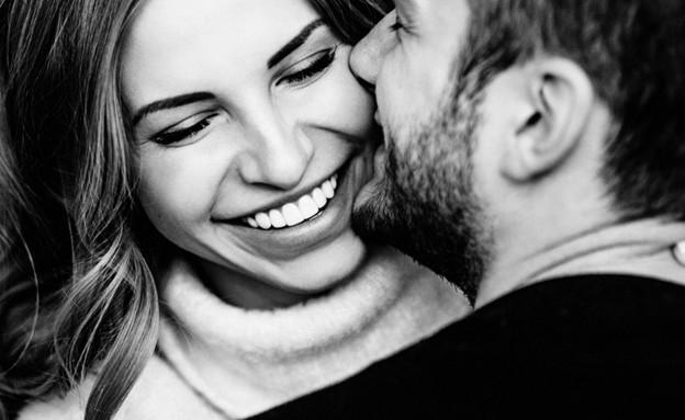 אהבה (צילום: By Dafna A.meron, shutterstock)