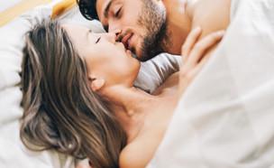 סקס (צילום: kateafter | Shutterstock.com )