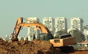 """הגרלות מחיר למשתכן: לא מה שחשבתם (צילום: מתוך """"חדשות הבוקר"""" , קשת 12)"""
