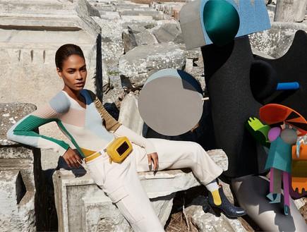 בגדי מיסוני בבית האופנה Amor (יח``צ: יחסי ציבור,  יחסי ציבור )