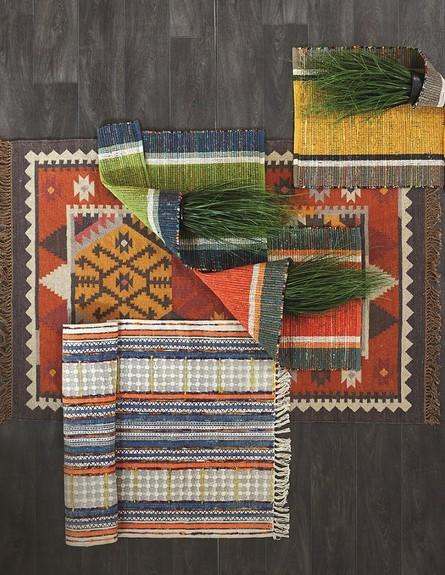 לקראת החורף, 130 שקלים לשטיח קטן, 680 שקלים לשטיח גדול, FOX HOME (צילום: יורם אשהיים)