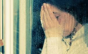 """""""הפרעה רגשית עונתית"""" - חורף בלוז (צילום: 123RF)"""