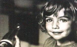 מי הילדה שבתמונה  (צילום: צילום פרטי)