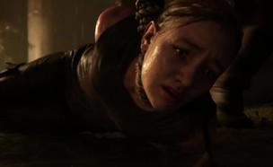 טריילר The Last of Us Part 2 (צילום:  יחסי ציבור )