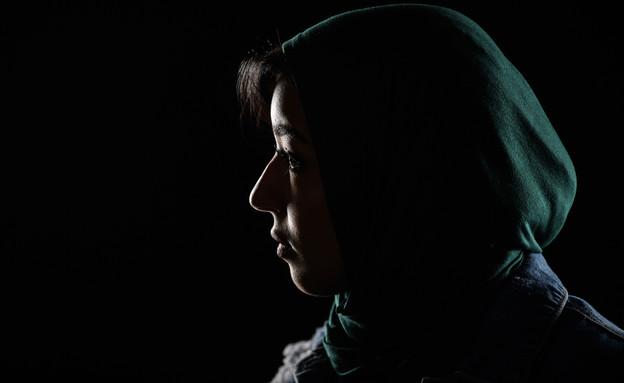 אישה מוסלמית (צילום: יחסי ציבור, ShutterStock)