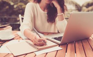 למה כדאי לכם לכתוב (צילום: kateafter | Shutterstock.com )