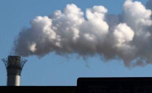 התחממות גלובלית - פליטת גזי חממה (צילום: רויטרס)