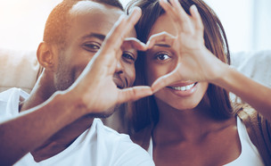 זוג (צילום: kateafter | Shutterstock.com )