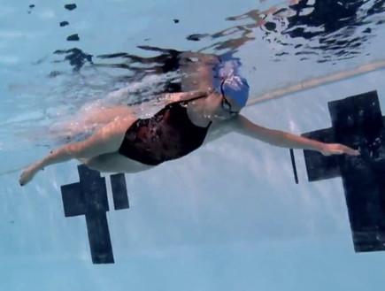 לימודי שחייה לבוגרים