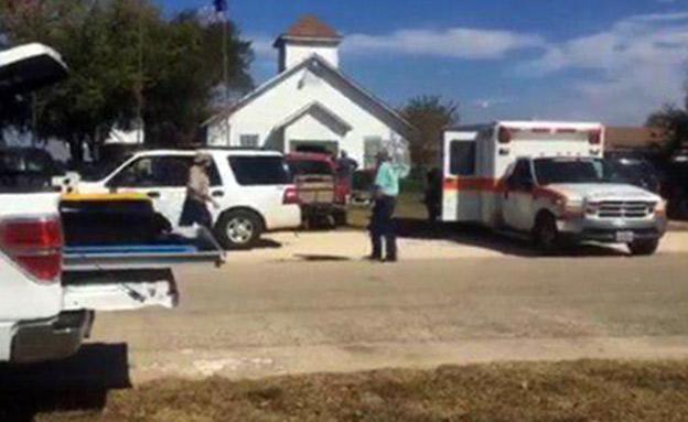 27 הרוגים, עשרות פצועים (צילום: CNN)