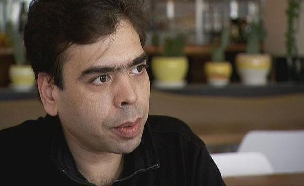 רפי כהן (צילום: חדשות 2)