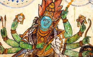 קאמה סוטרה (צילום: kateafter | Shutterstock.com )