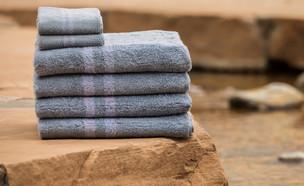 מגבת חדשה (צילום: קיקסטארטר)