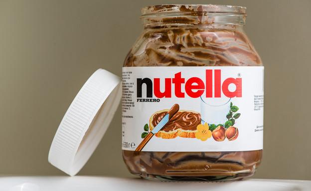 נוטלה (צילום: Shutterstock)