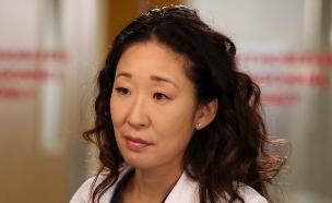 הדברים הקטנים שמשפיעים על החיים - ד''ר יאנג האנטומיה של גריי (צילום: ABC)